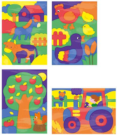 dessineo-color-malen-nach-zahlen-bauernhof