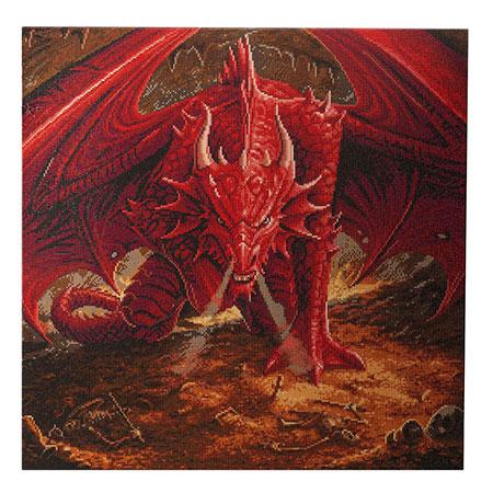 In der Höhle des Drachen