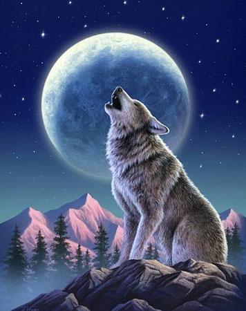 Wächter des Mondes