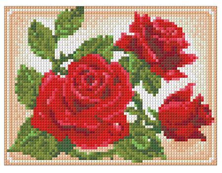 zarte-rosen