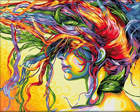 Farben des Windes