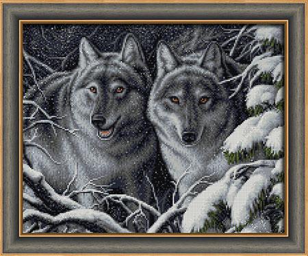 Wolfspaar