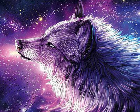 Geist des Wolfes