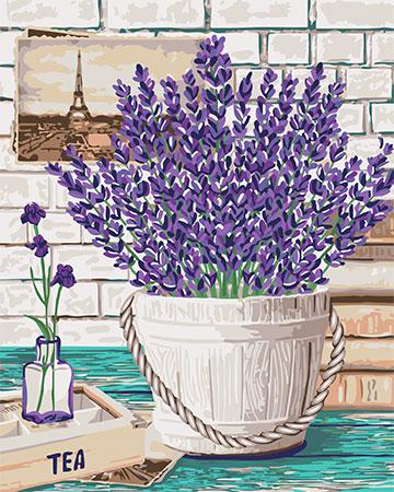 Lavendel-Aroma
