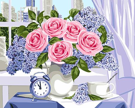 Schönes Erwachen
