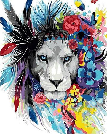König der Blumen