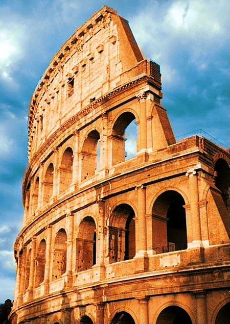 Roms Colosseum