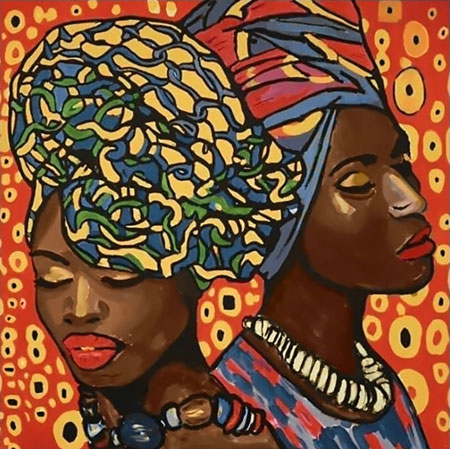 afrikanische-mode