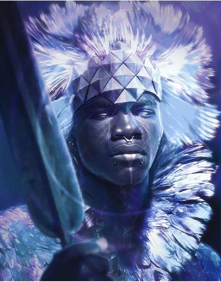 Afrikas König