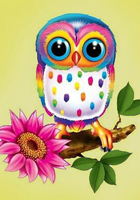 Owlmania