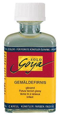 Malen-nach-Zahlen-Zubehör Malen nach Zahlen - Firnis glänzend Fl. 125 ml