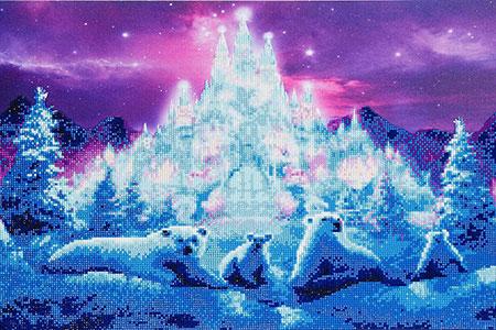 Eisiges Königreich