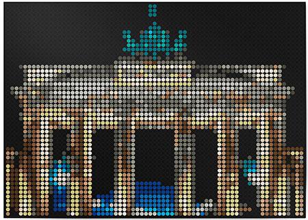 DOT ON ART - Berlin