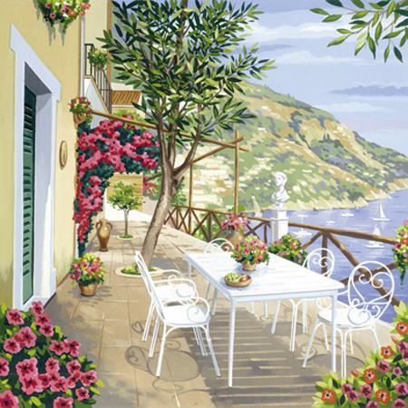 terrasse am see von mammut a30pbns3 kaufen bei kreativ. Black Bedroom Furniture Sets. Home Design Ideas