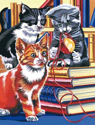 spielende-katzchen