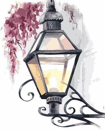 Geheimnisvolles Licht