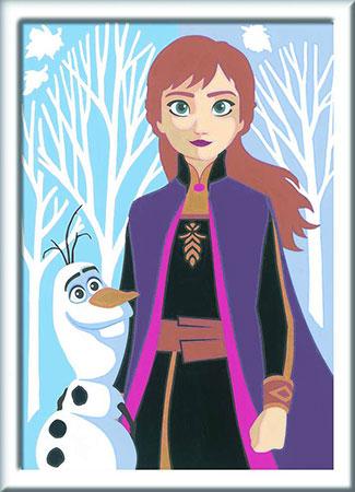 Anna und Olaf