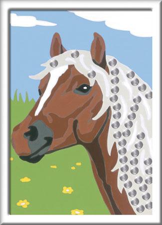 Malen nach Zahlen Bild Pferd - 28475  von Ravensburger