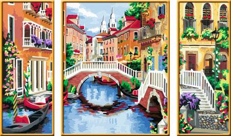 Verträumtes Venedig