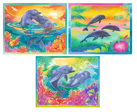 Im Reich der Delfine